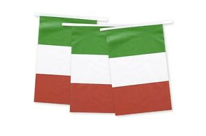 Bunting-Italy-Italian-Rugby10m-20-Flag-Six-Nation-Football-Cup-World-Olympic