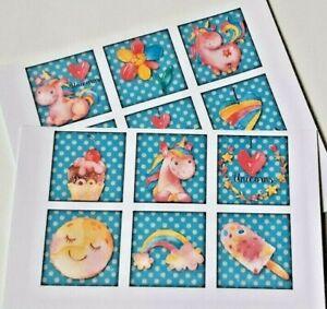 8-24 Rose Sepia Post Card UNCUT SCRAPBOOKING CRAFT CARDMAKING EMBELLISHMENTS 2