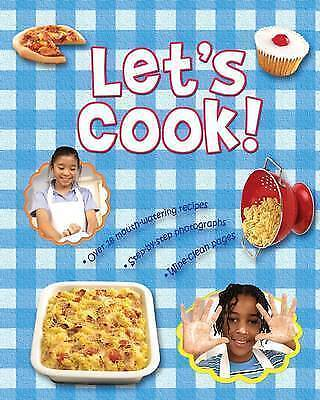 1 of 1 - Let's Cook, , Very Good Book