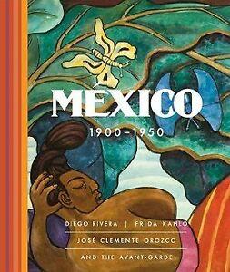 México. 1900-1950
