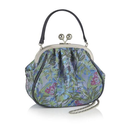 Ruby Shoo Arco Pouch Bag Brocade Matches Maria Polly Antonia Eliza 8 colours