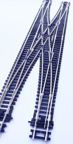 Hornby Express Scissor Crossover OO gauge Nickel Silver new