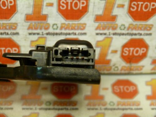 Details about  /05 06 07 08 09 10 11 CADILLAC STS TRUNK LOCK LATCH ACTUATOR 25885393 OEM