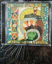 Neville Brothers - Mitakuye Oyasin Oyasin/All My Relations (1996)