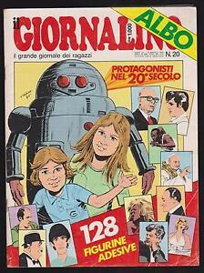 IL GIORNALINO n.52-E.HILLARY figurina PROTAGONISTI DEL 20° SECOLO ED