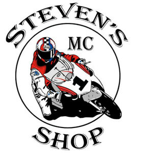 Steven's MC Shop Aps