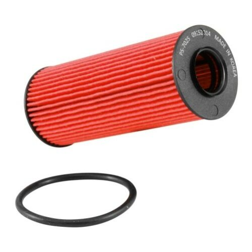 """4.938/"""" K/&N PS-7025 Oil Filter-Height"""