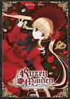 Rozen Maiden: Zurückspulen: The Complete Collection (DVD, 2014, 3-Disc Set)