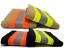 Firefighter-Wallet-Original-Reflective-Turnout-Fabric-Portefeuille-Pompier miniature 1