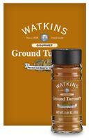 J.r. Watkins Ground Turmeric- All Natural