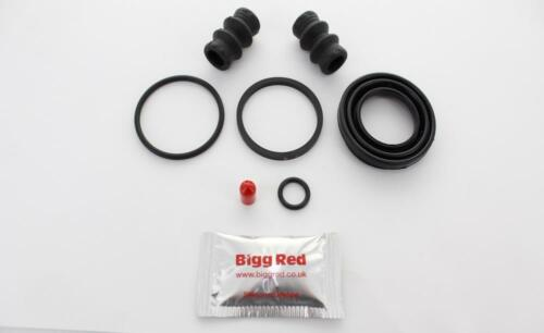 4348S REAR L or R Brake Caliper Seal Repair Kit for AUDI A8 2002-2010