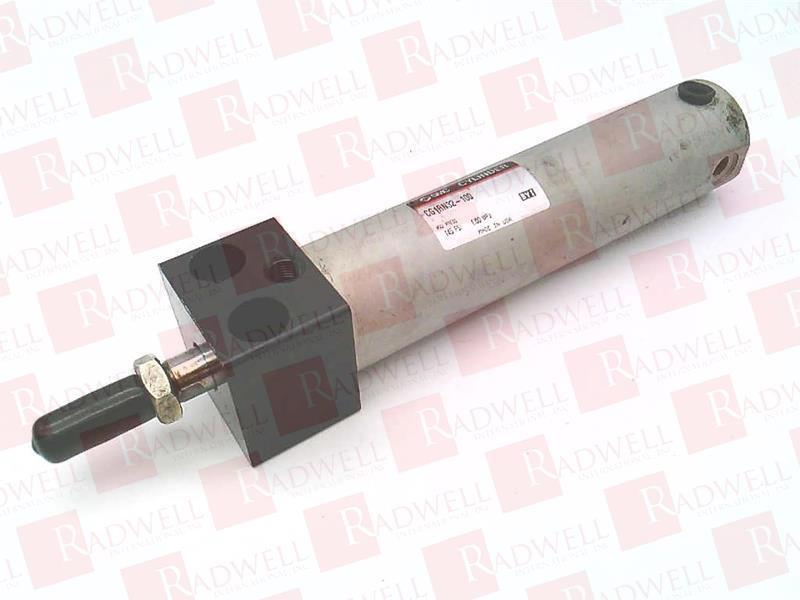 SMC CG1RN32-100   CG1RN32100 (NEW IN BOX)