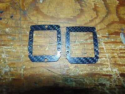 Affidabile 14 Mikado Logo In Fibra Di Carbonio Staffe Di Montaggio Servo-mostra Il Titolo Originale