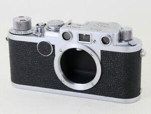 Leica-IIf-RD-Rangefinder-Kamera-ltm39-034-EXC-034-aus-Japan-7635