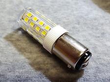 LED Nählicht, Fassung B15D, 220V, geeignet für Pfaff und Gritzner