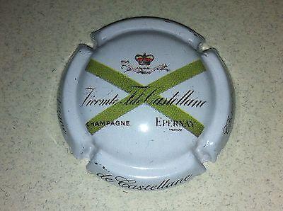 Capsule de Champagne DE CASTELLANE 90b.