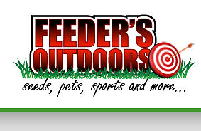 Feeders Outdoors