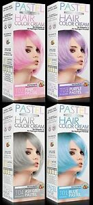 image is loading teinture coloration cheveux permanente pastel goth rose violet - Coloration Rose Permanente