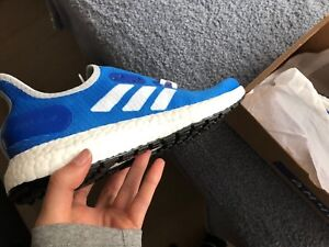 best authentic 6e139 6ad9f Image is loading Adidas-Speedfactory-AM4-BJK-Men-039-s-Size-