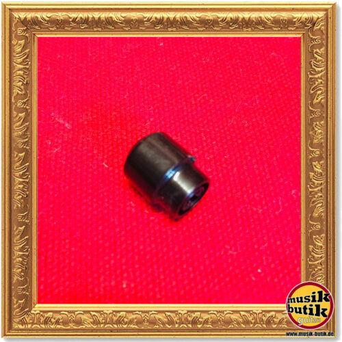 Schalterknopf für Tele schwarz EKT3B
