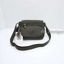 Shoulder Bag in JADED GREEN SS19  RRP £77 Kipling ART MINI Medium Handbag