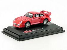 Schuco 1:72 Porsche 911 GT-2 rot #218