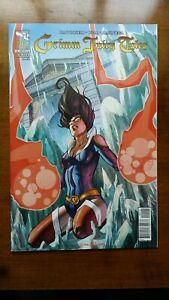 Grimm-Fairy-Tales-91-Cover-A-Zenescope-Comic-Qualano-Cover-A-NM-Cond