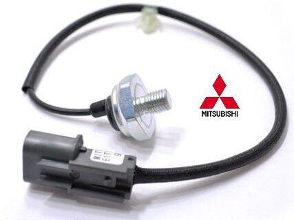 genuine mitsubishi oem lancer evo 8 knock sensor 4g63 evolution viii rh ebay com