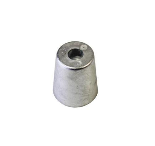 Wellenanode Zink Radice Typ Propelleranode Anode Opferanode Welle Shaft konisch