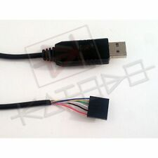 FTDI FT232RL USB to TTL RS232  adapter cable with 6Pin connector - Arduino Raspb
