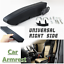 thumbnail 2 - Right Side Adjustable Armrest Cover PU Leather Wear-resisting for Car SUV Truck