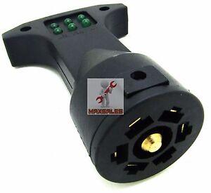 way trailer light tester circuit functions brake signal led truck. Black Bedroom Furniture Sets. Home Design Ideas