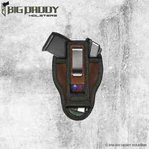 Image is loading ZASTAVA-ARMS-EAA-M88-CONCEALED-IWB-HOLSTER-100-