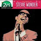 20th Century Masters - The Christmas Collection by Stevie Wonder (CD, Sep-2004, Motown)