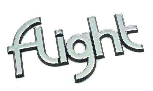 Genuine New FORD FLIGHT BOOT BADGE Emblem Logo For Focus Mk1 1998-2005 SED LTD