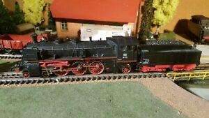Marklin-Hamo-echelle-ho-locomotive-231-ref-8391