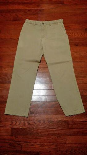 Haggar Men's Classic Khaki Pants