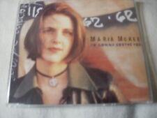 MARIA MCKEE - I'M GONNA SOOTHE YOU - UK CD SINGLE