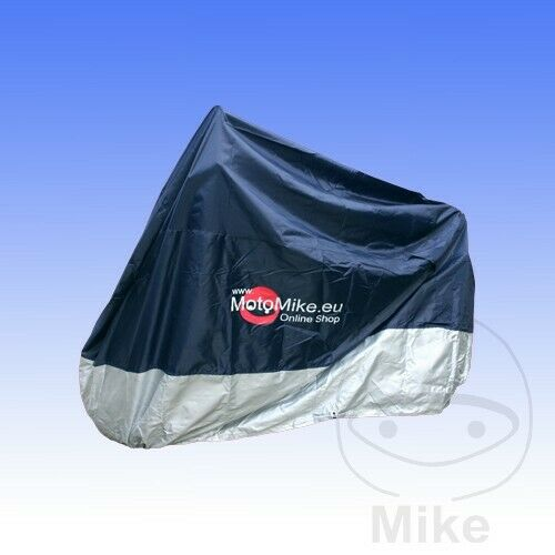 Honda ANF125i Innova JMP Elasticated Rain Cover
