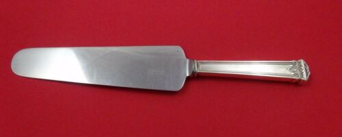 """Trianon by International Sterling Silver Cake Server HH WS Narrow Blade 9 1//2/"""""""