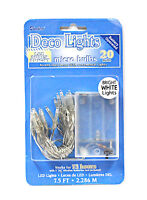 Darice Deco Lights Led Super Bright Micro Bulbs