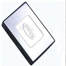 Inov8 Todo En Uno Usb 2.0 de alta velocidad de memoria de tarjetas 8-in-1