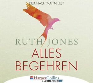 RUTH-JONES-ALLES-BEGEHREN-6-CD-NEW