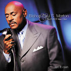 Let It Rain by Bishop Paul S. Morton, Sr. (CD, Jul-2003, Tehillah Music Group)
