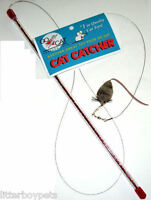 Cat Catcher Cat Toy By The Maker Of Go Cat Feather Toys