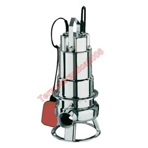 Waste-Water-Submersible-Pump-DW150MA-VOX-EBARA1-1kW-1x230V-50Hz-Float-VORTEX