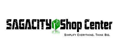 Sagacity Shop Center