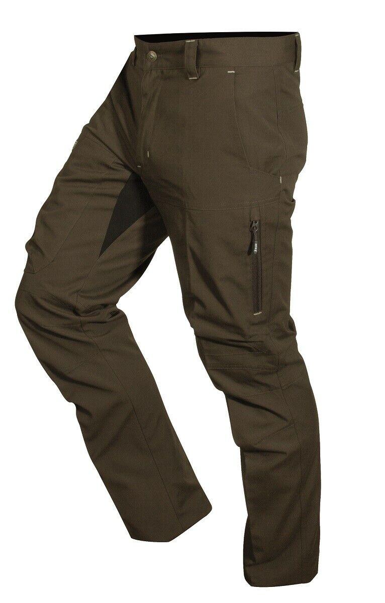 Hart kaprun 2t caza pantalones outdoorhose nuevo