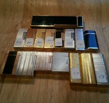 Service & repair St DuPont Caran davidoff ronson  lighter etcs,2Ys guarantee use