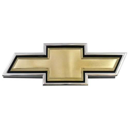Blazer /& Suburban Grille Emblem with Spacers 1983-88 Chevrolet Truck